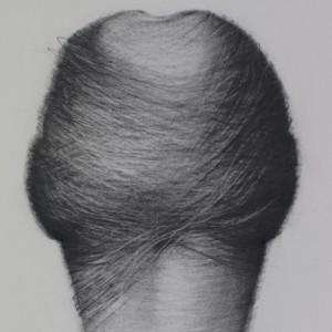 2015. Galerie de portraits (Porträt galerie), für E. Levinas