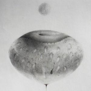 Série Désir, Série 1, petits formats (30x30cm)